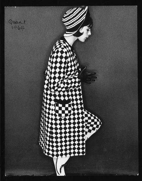 Mary Quant | Mandy's Muses