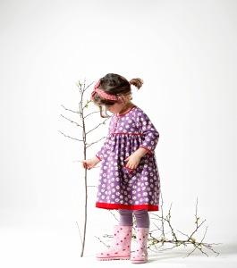 _LL60 Apple Tree Dress 1