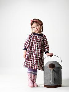 _LL67 Tulip Dress 1