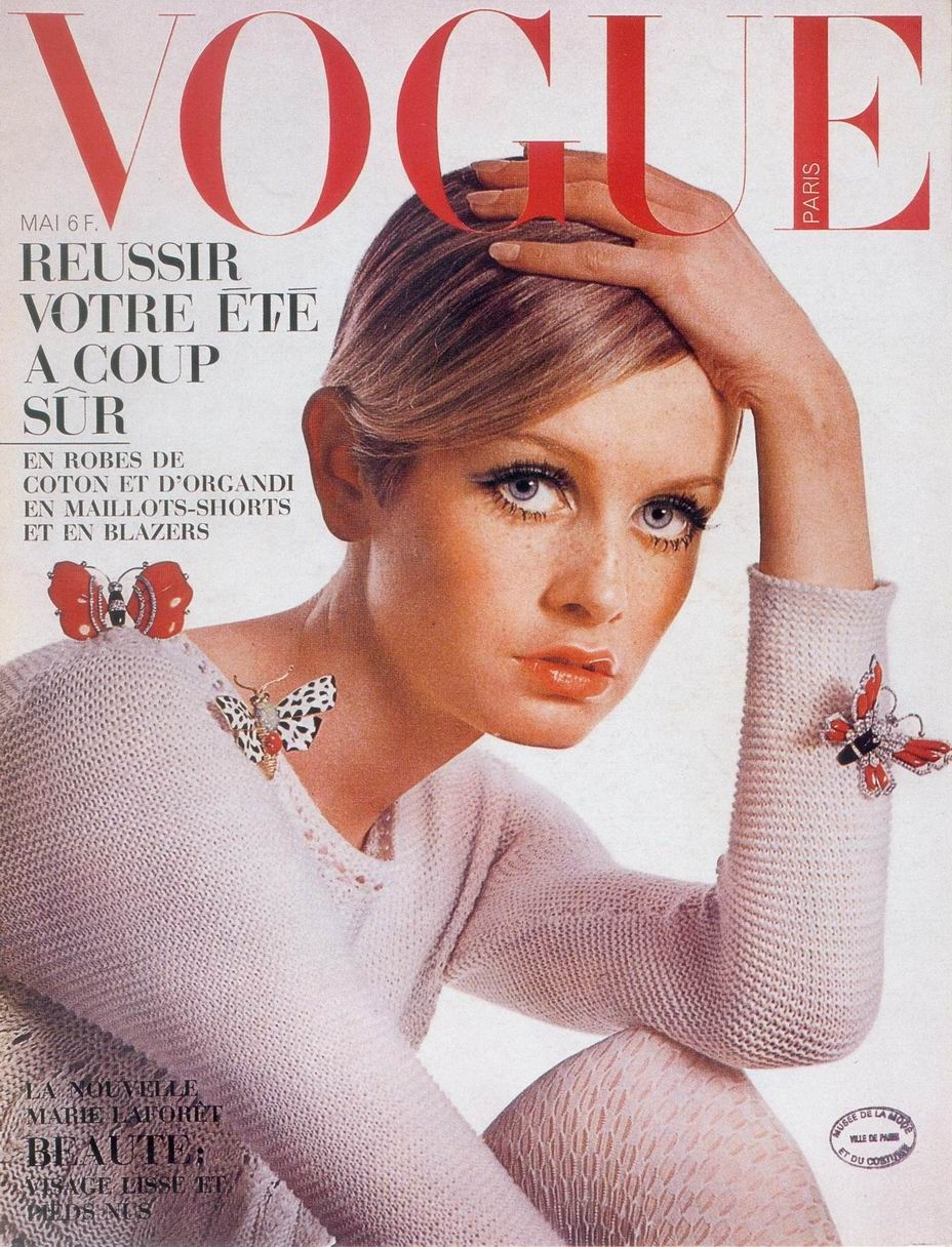 Vintage Vogue | Mandy's Muses