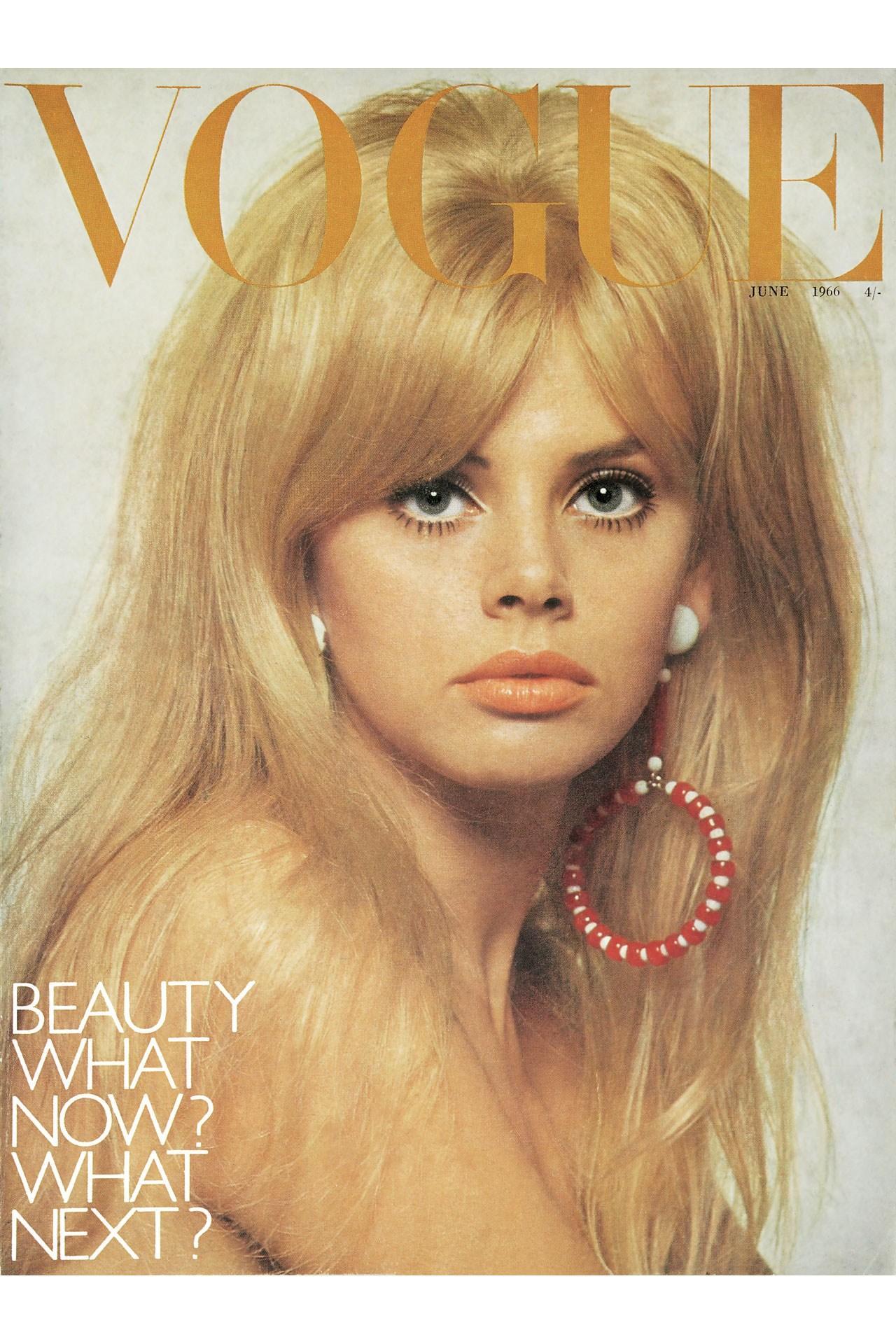 Vintage Vogue Mandy S Muses