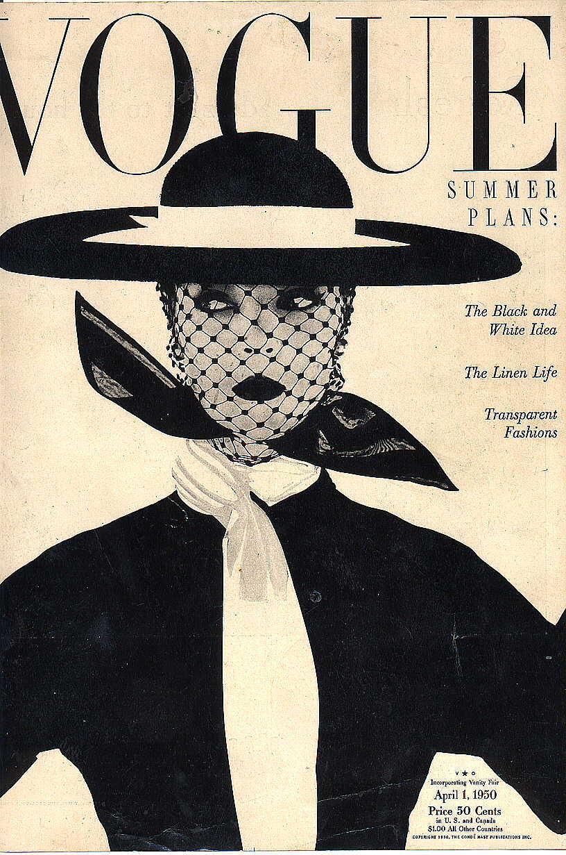 Vintage Vogue | Mandy's Muses