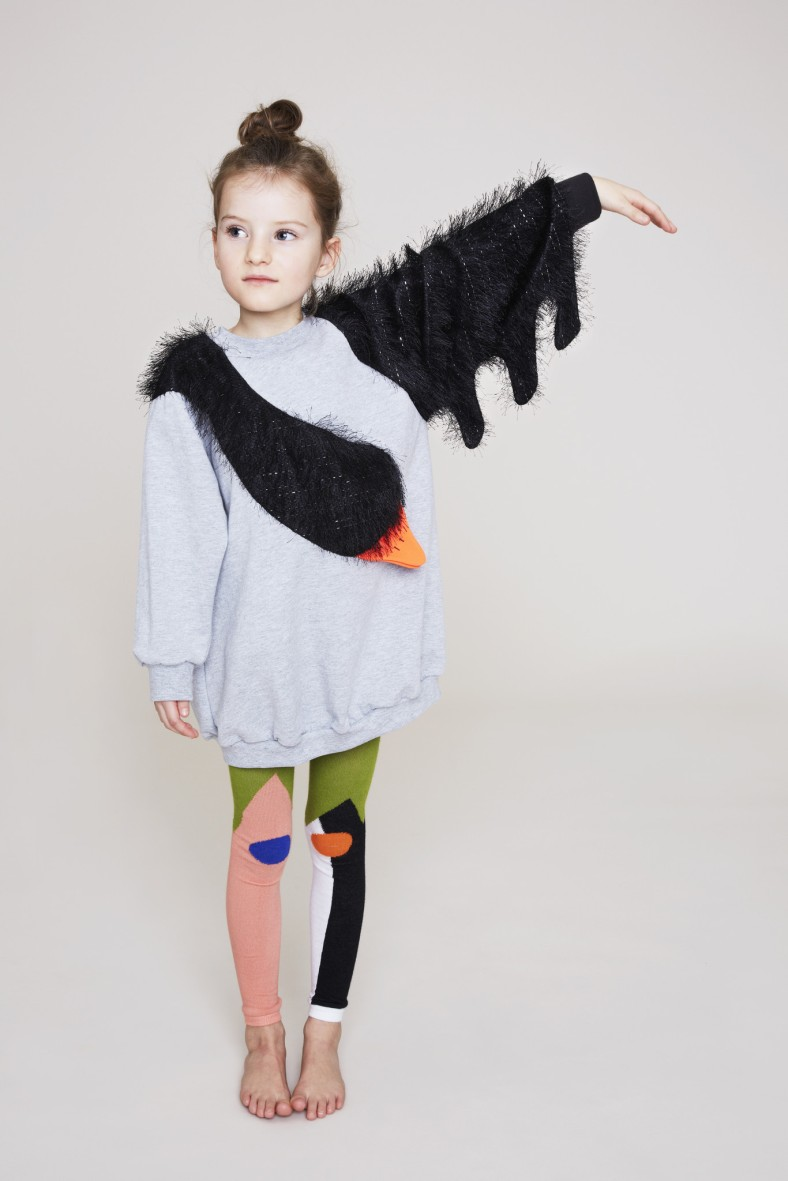 Bang_Bang_Copenhagen_AW15_Black_Swan_Dress_Grow_Tights