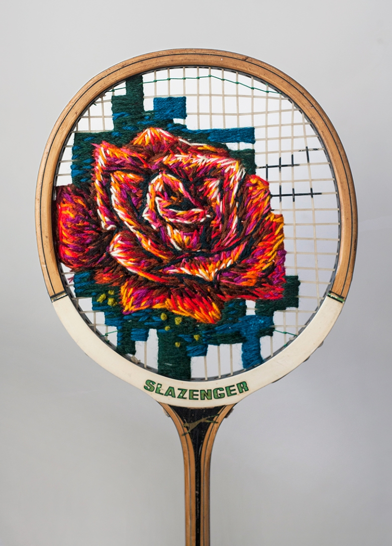 19_danielle-clough-embroidered-tennis-rackets-designboom-07